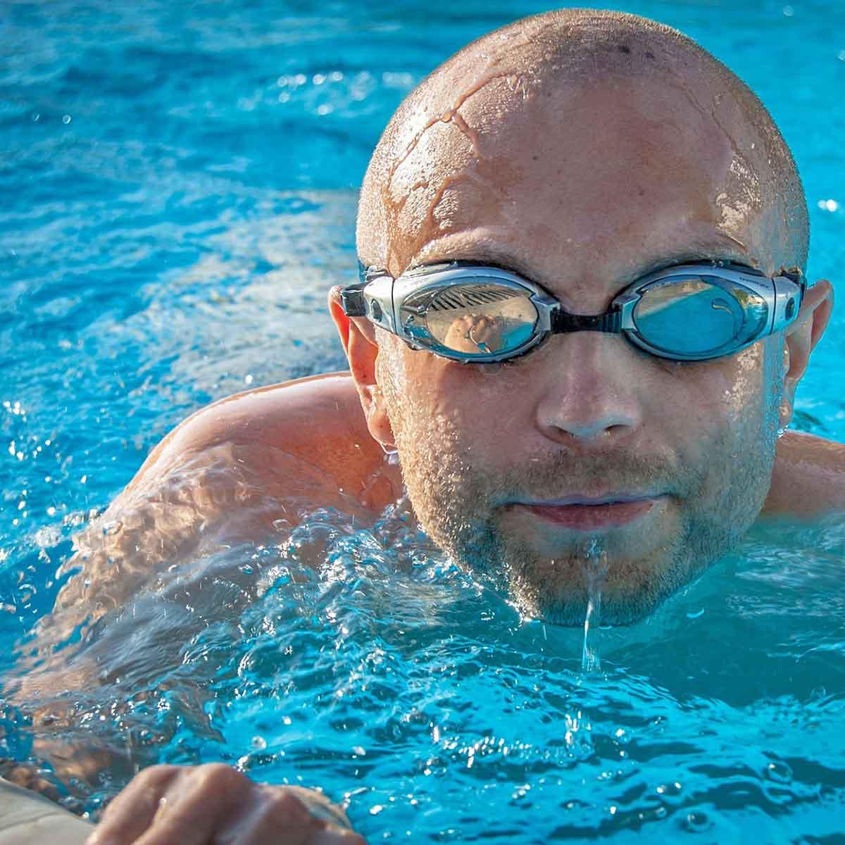 Erwachsenen schwimmen ASK Stuttgart
