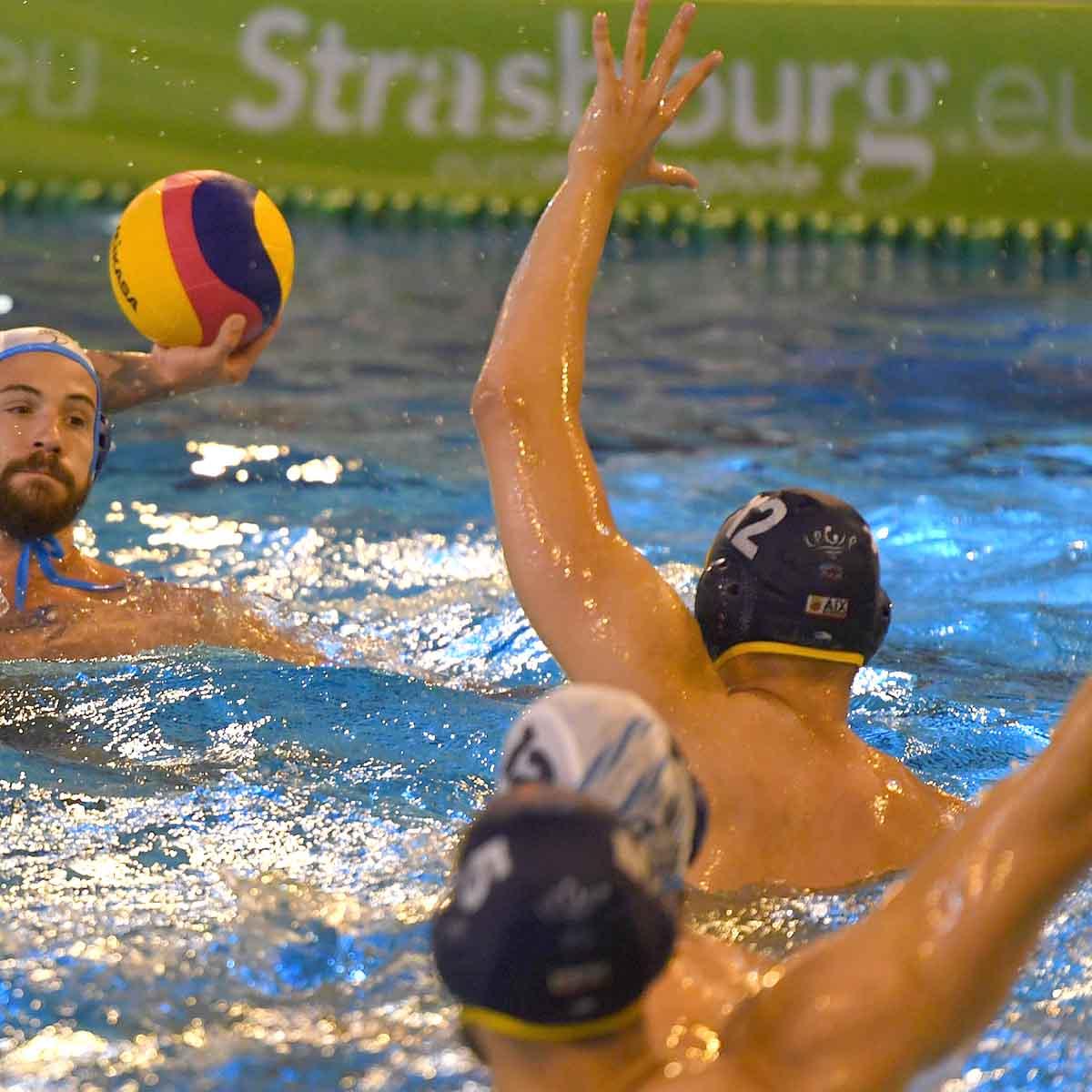 Wasserball ASK Stuttgart